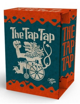 Carton Cajon - The Tap Tap...